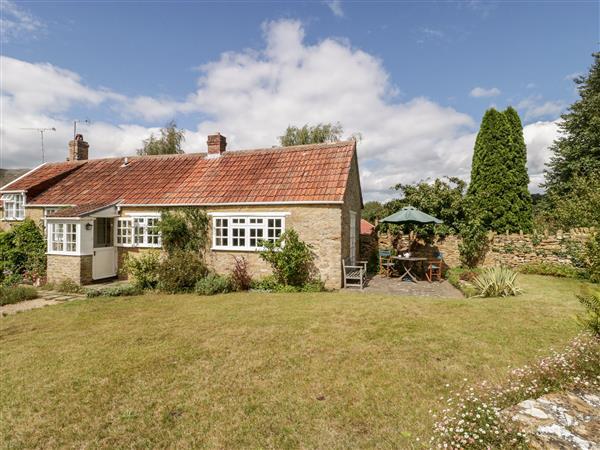 Yeoman Cottage in West Chinnock near Norton-Sub-Hamdon, Somerset