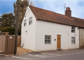 Yeomans Cottage from Norfolk Hideaways