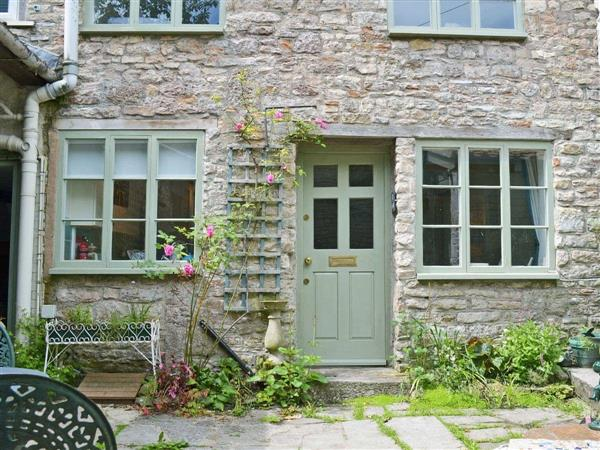 Yeomans Cottage, Wells, Somerset