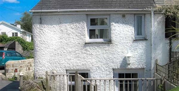 Yet Gwynn in Cornwall