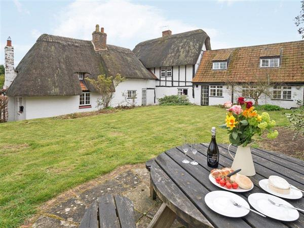 Yew Tree Cottage from Cottages 4 You