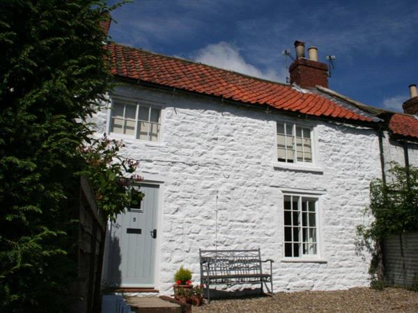 Yew Tree Cottage in North Yorkshire