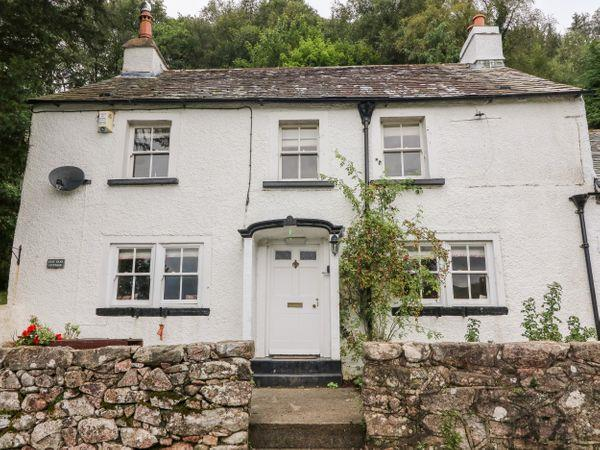 Yew Tree Cottage from Sykes Holiday Cottages