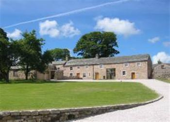 Yew Tree Farm (Luxury)