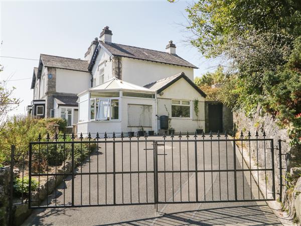 Yewbarrow Cottage, Grange-Over-Sands