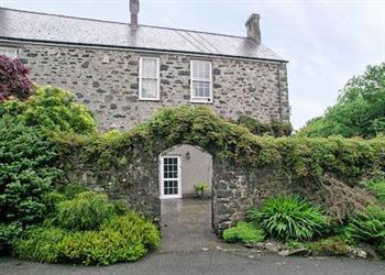 Yoke House Wing in Gwynedd