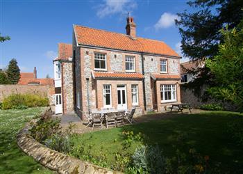 York Cottage (Brancaster) from Norfolk Hideaways