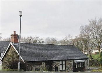 Yr Hen Efail in Powys