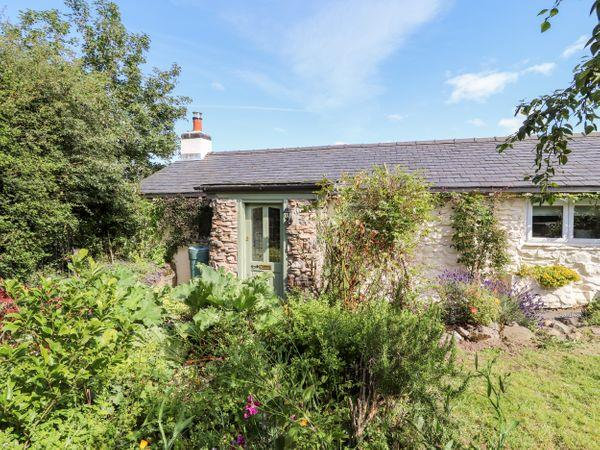 Ysgubor Ucha from Sykes Holiday Cottages
