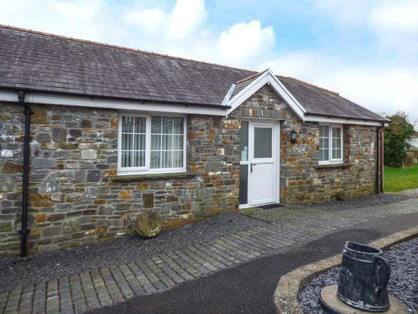 Ystabl from Sykes Holiday Cottages