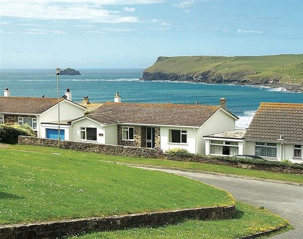 Zapadiah in Cornwall